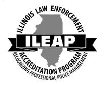 Illinois Law Enforcement Accreditation Program Logo