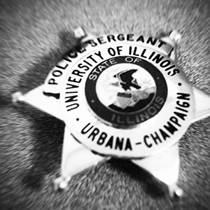 UIPD badge