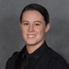 Officer Rachael Bishop