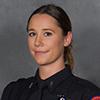 Officer Kennedy Hartman