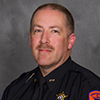 Deputy Chief Matt Myrick