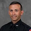 Officer George Sandwick