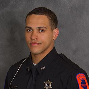 Officer Steven Cole