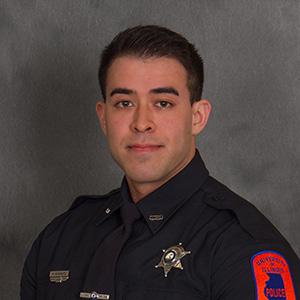 Officer Matthew Rogowitz