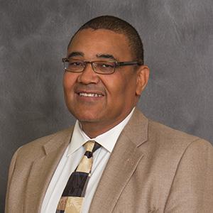Chief of Staff Rod Wyatt